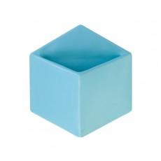 Pocket Turquoise Wall Planter