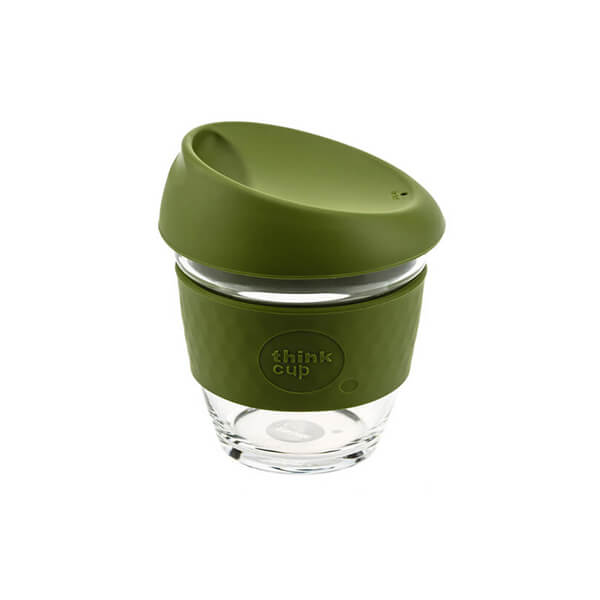 Moss 8oz Think Cup