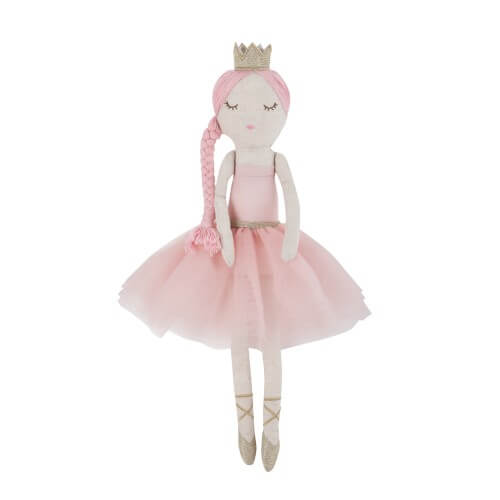 Princess Isabelle Doll