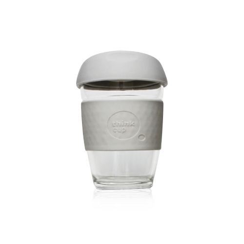 Stone 12oz Think Cup