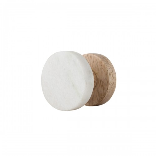 Wooden Marble Small Hook