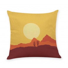 Arizona Sunset Cushion