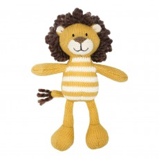 Arthur The Lion Rattle