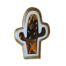 Cacti Catch All Trinket Tray