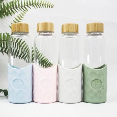 Cactus 500ml Think Cup Drink Bottle