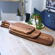 Chopping Boards Set Of 3