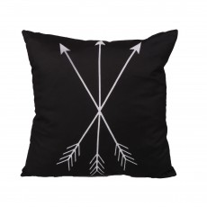Cupids Bow And Arrow Cushion