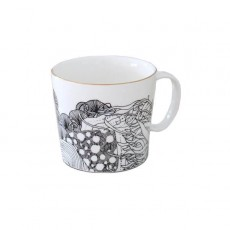Drift Pattern Mug