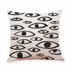 Eye See You Cushion