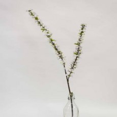 Hawthorn Spray Faux Plant