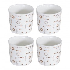 Kanso Tea Tumbler Set Of 4