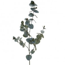 Mini Eucalyptus Bush Artificial Plant