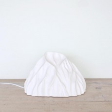 Mountain Table Lamp