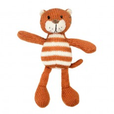 Niko The Tiger Rattle