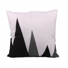 Suessical Mountains Cushion