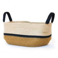 The Judy Large Storage Basket
