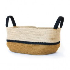 The Judy Medium Storage Basket