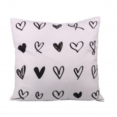 Whole Lot Of Heart Cushion